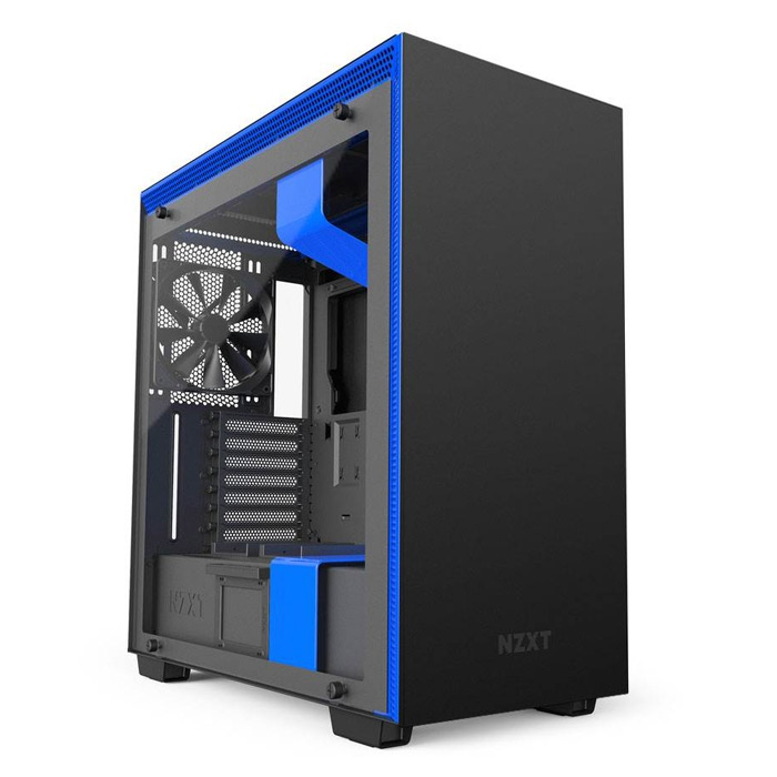 Nzxt H700i Mid Tower Atx Case Blac End 832021 1200 Am