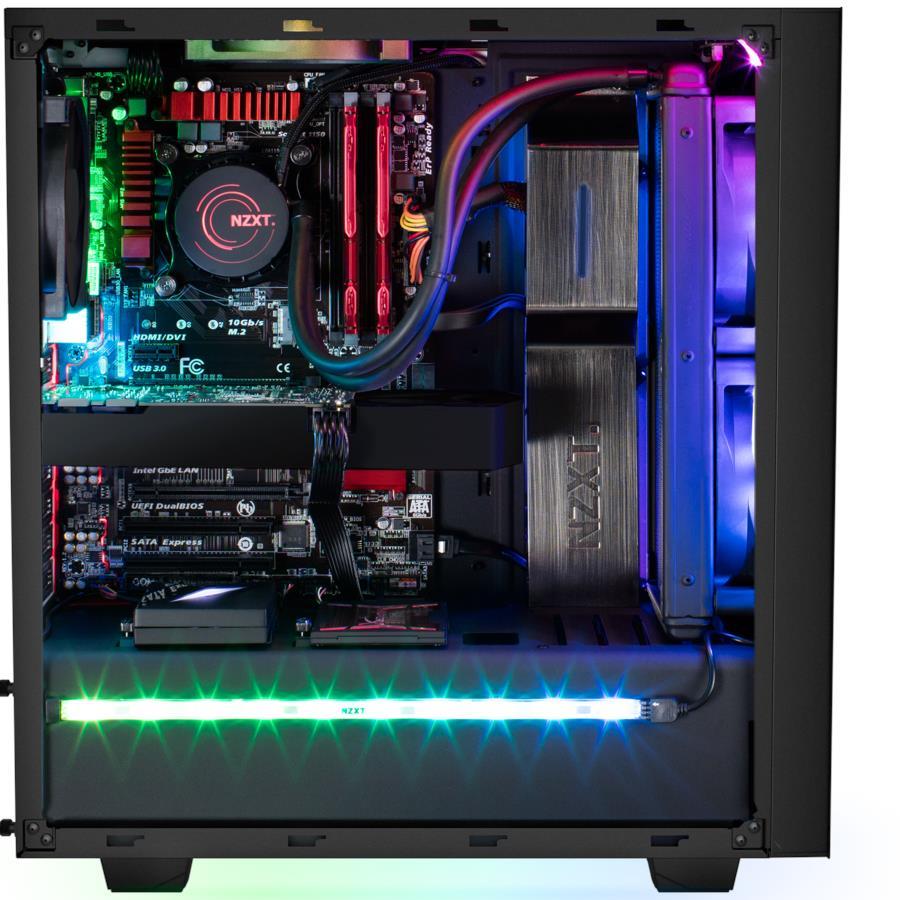 NZXT HUE+ Advanced PC Lighting RGB # Black/ Purple & NZXT HUE+ Advanced PC Lighting RGB (end 9/2/2018 1:22 AM) azcodes.com