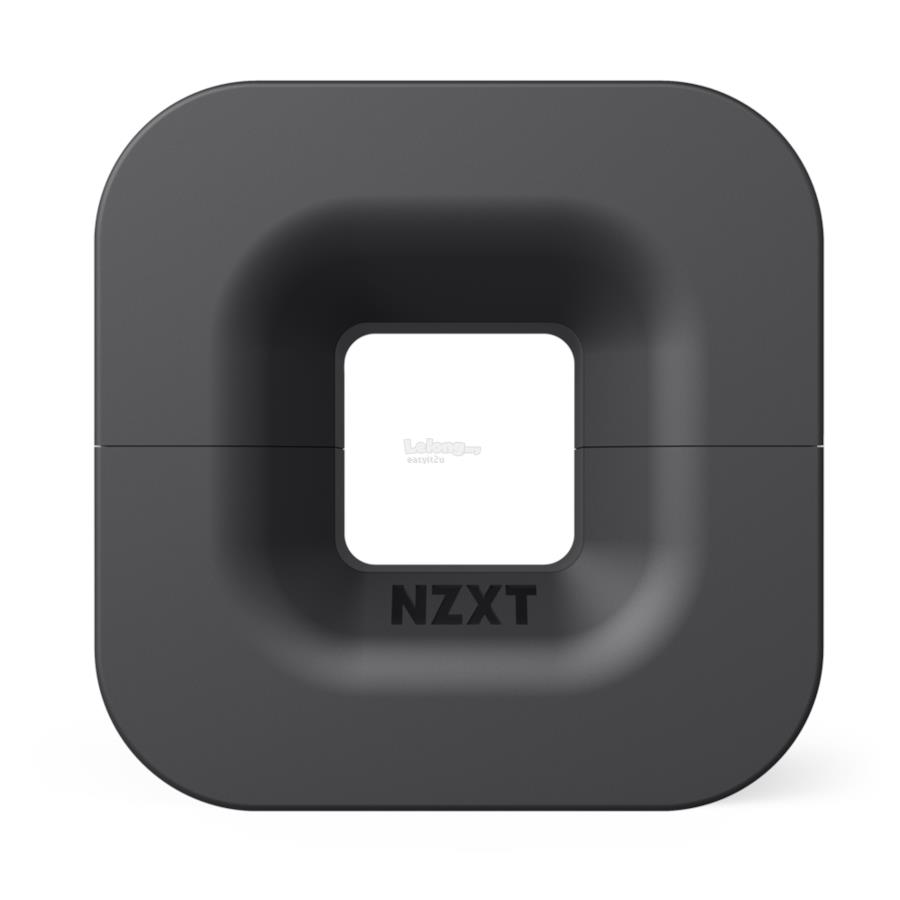 NZXT PUCK CABLE MANAGEMENT & HEADSET MOUNT SOLUTION