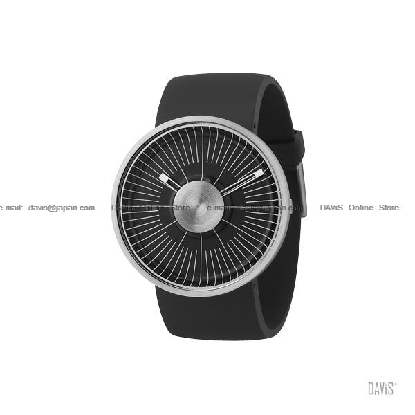 O.D.M. odm-design MY03-1 Michael Young Hacker Watch black