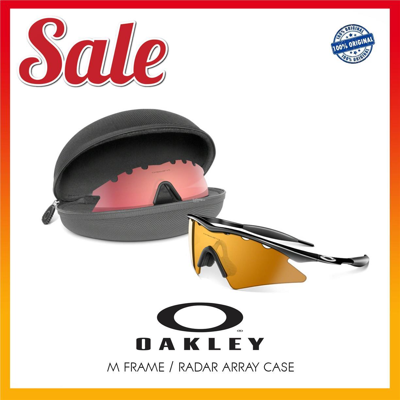 Oakley 07-015 M Frame   Radar Array (end 8 16 2019 2 15 PM) dae103c8f3b9