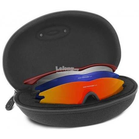 Oakley 07-015 M Frame   Radar Array Case   Oakley Sunglasses Frame 3836bfb11d84