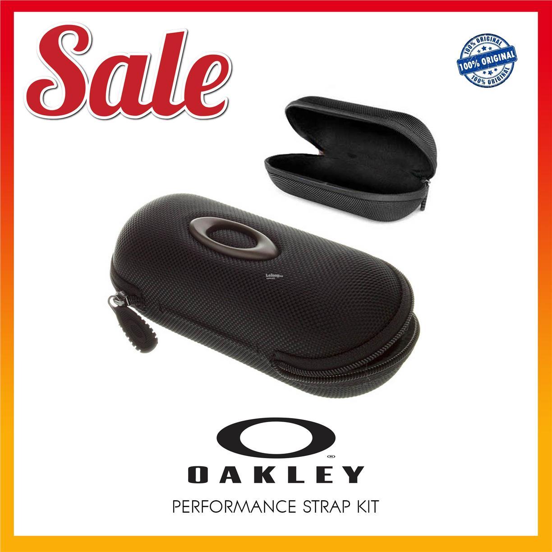 c395c383b8 Oakley 07-016 Small Soft Vault Black (end 8 16 2019 2 15 PM)