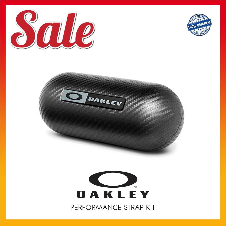 Oakley 07-257 Eyewear Case Carbon Fiber Large   Oakley Hard Case. ‹ › e4d93bf305ab