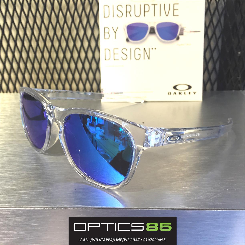 Oakley Stringer OO 9315-06 polished clear 6tfLyD