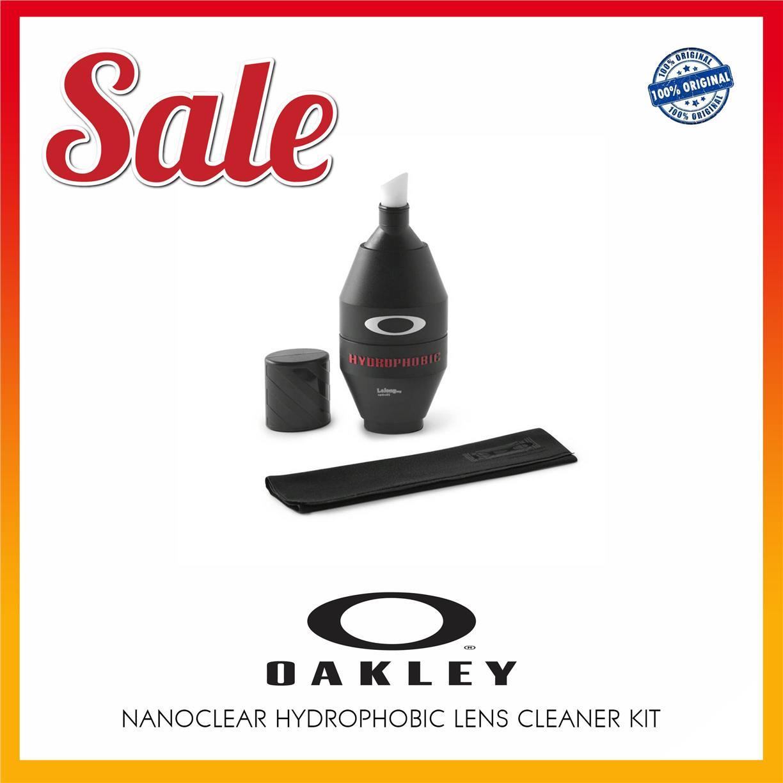 7499b6538b Oakley Nanoclear Hydrophobic Lens Cl (end 8 12 2019 5 15 PM)
