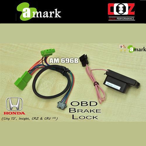 OBD BRAKE LOCK HONDA CITY 2009-2013