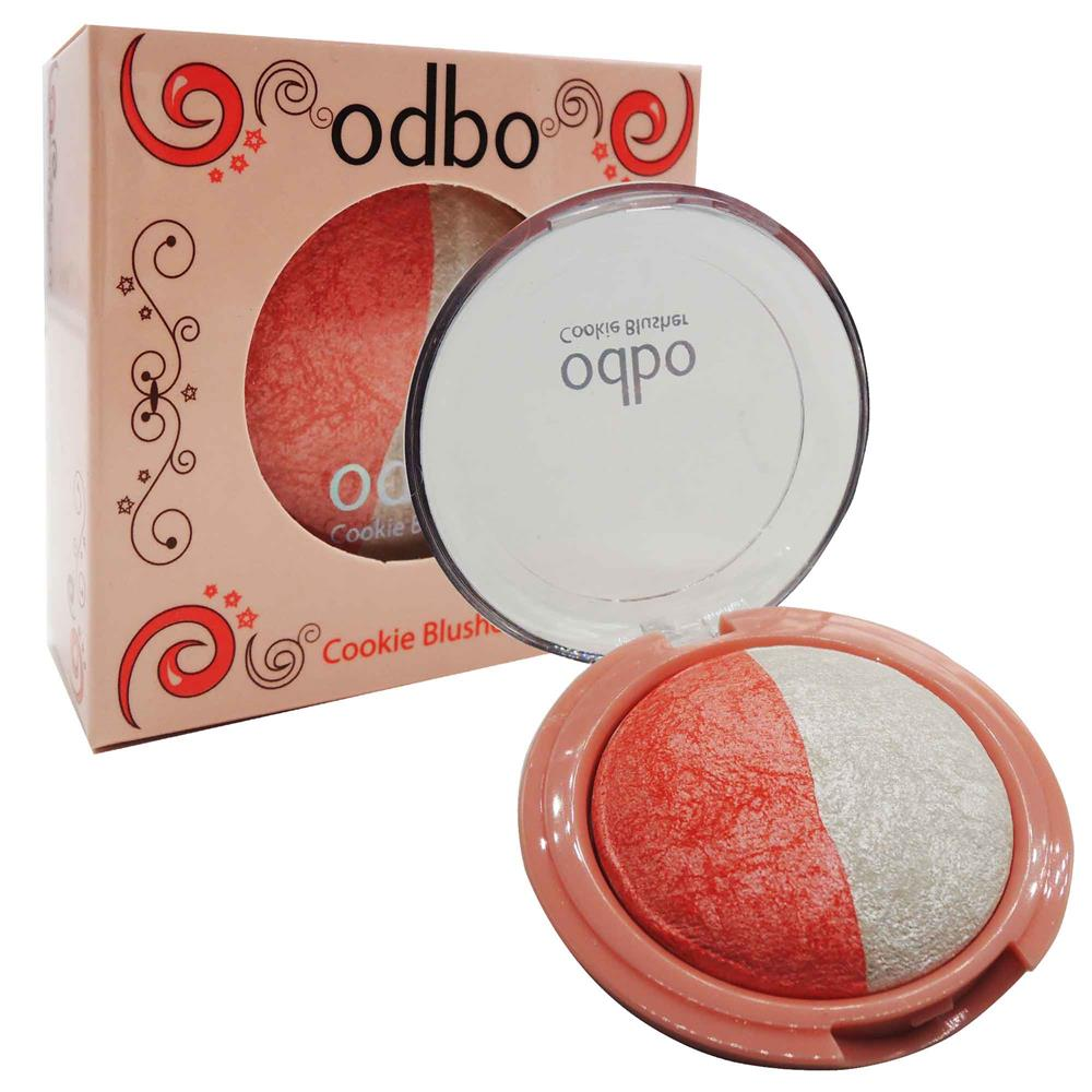 ODBO Fairy Blusher Cookie Chip Blusher Code 29