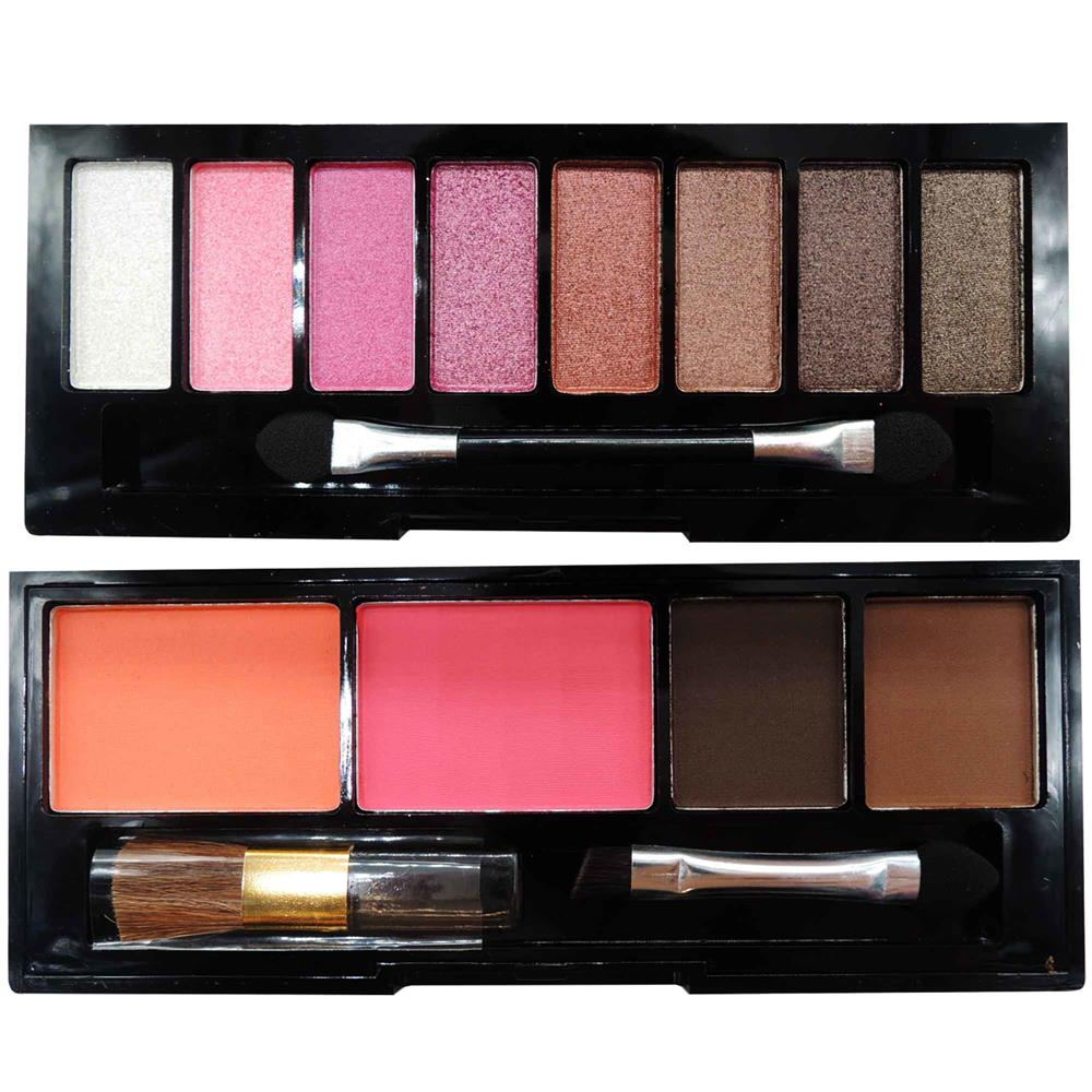 Odbo Makeup Series 2 Layer Eyeshadow