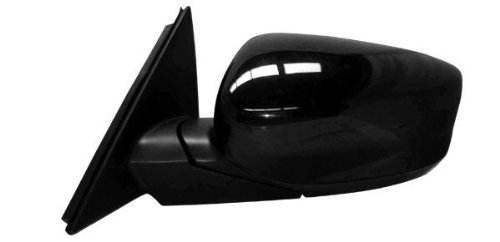 OE Replacement Honda Accord Driver Side Mirror Outside Rear View (Partslink Nu