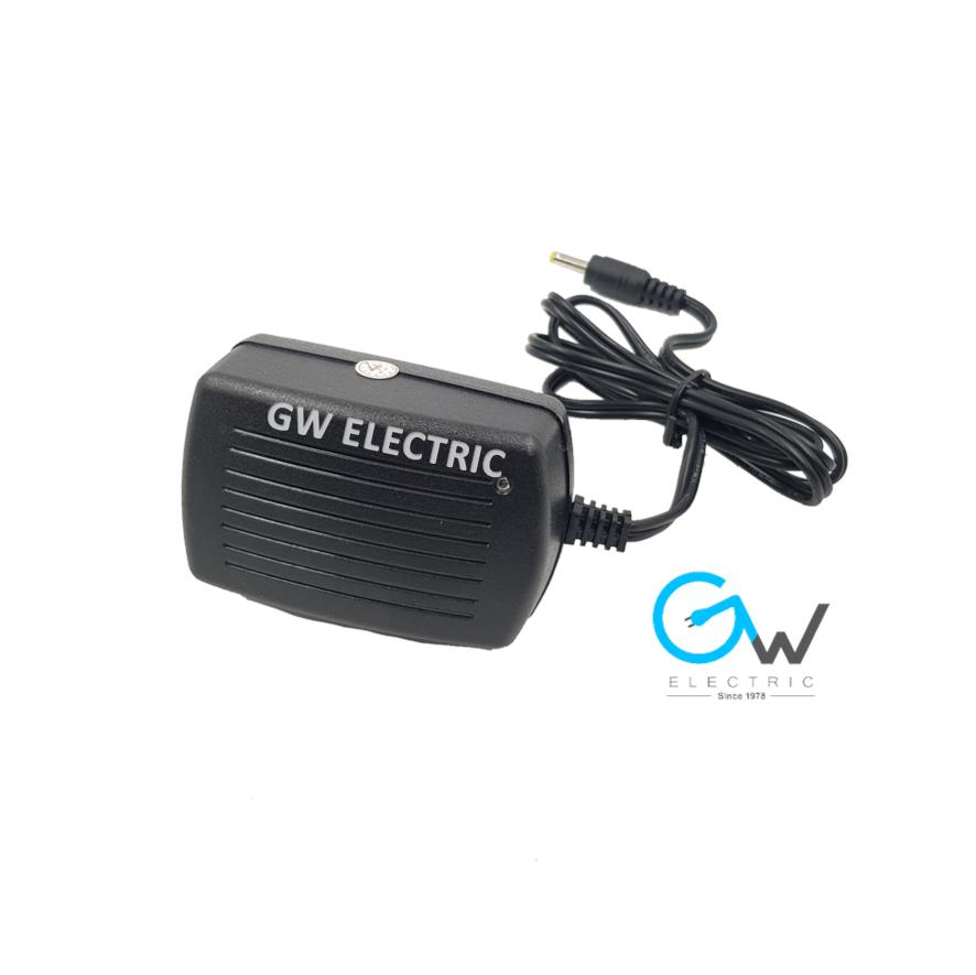 OEM 902-0214 DC 6V 2A Power Adapter Power Supply 4.0 x 1.7.mm, UK Plug