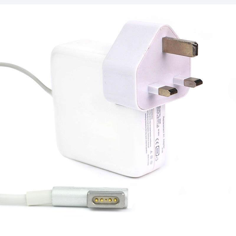 oem apple 60w magsafe 1 power adapte end 10 4 2017 3 15 pm. Black Bedroom Furniture Sets. Home Design Ideas