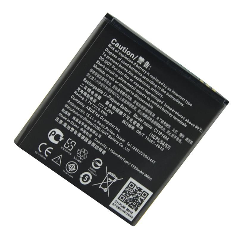 OEM for Asus ZenFone 4.5 A450CG C11P1404 1750mah Battery