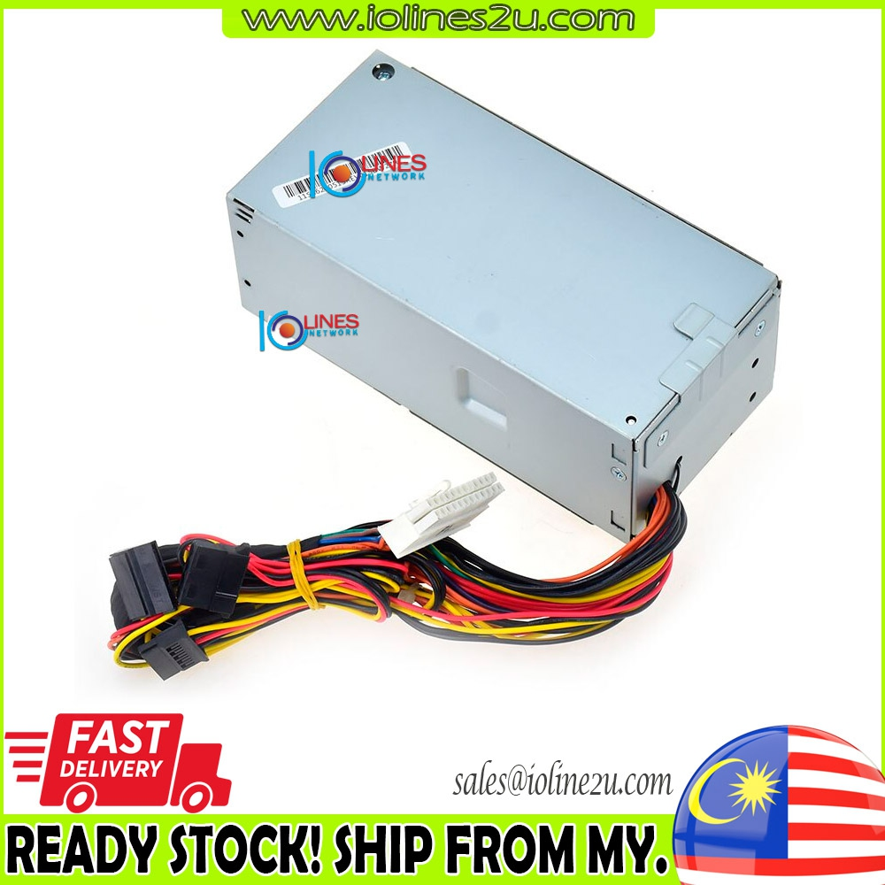 OEM Dell Acbel Bestec AP14PC17 TFX0250P5W PC9034 PC7059 TFX Power Supply Vostr