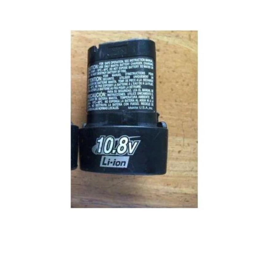 Oem Makita 10.8v battery 3.0ah BL1013