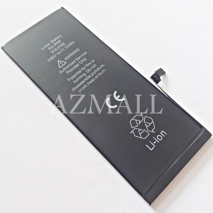 NEW OEM ORI Internal Battery Apple iPhone 6 Plus 6+ (5.5') ~2915mAh