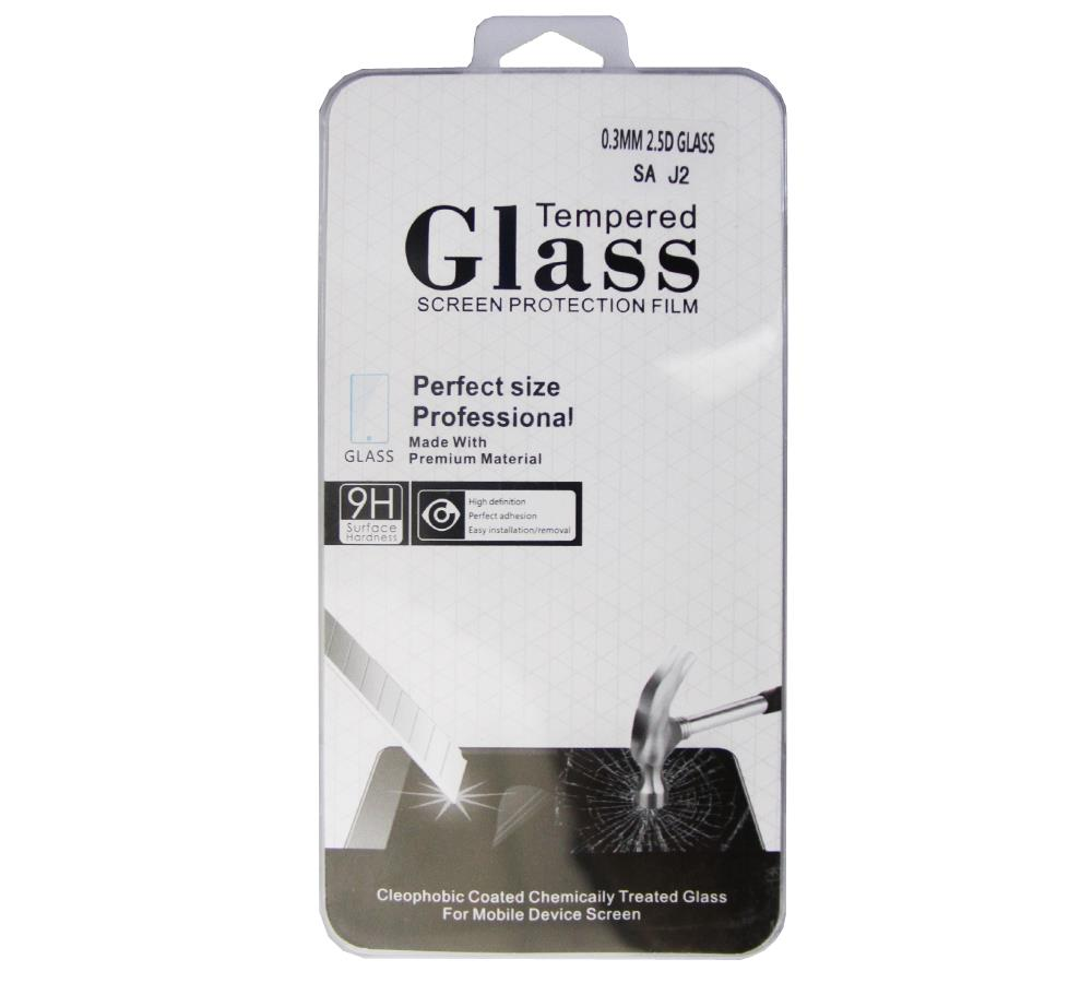 OEM® Samsung Galaxy J2 Tempered Glass Screen Protector