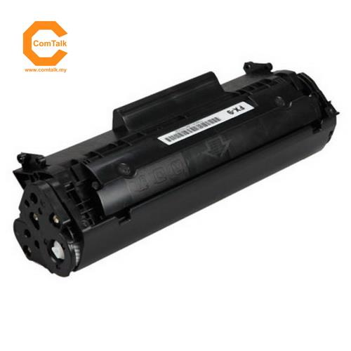 OEM Toner Cartridge Compatible For Canon FX-9 Black