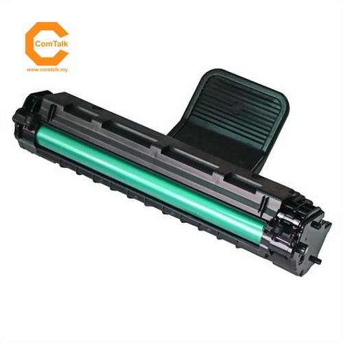 OEM Toner Cartridge Compatible For Fuji Xerox Phaser 3124 Black