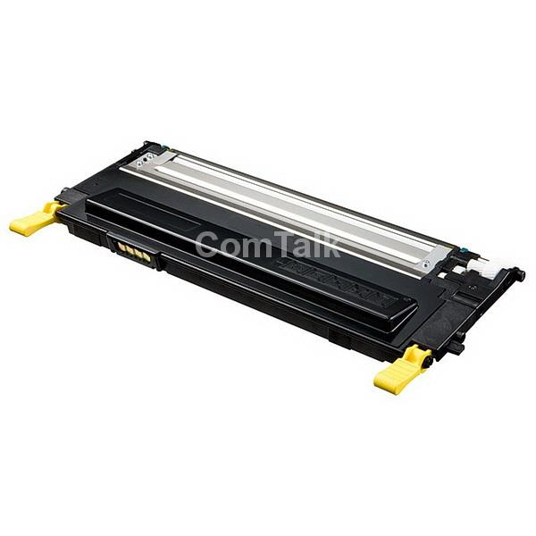 OEM Toner Cartridge Compatible For Samsung CLT-Y409S Yellow
