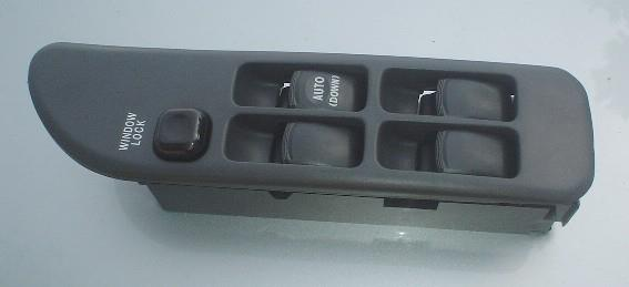 OEM WIRA POWER WINDOW MAIN SWITCH RH