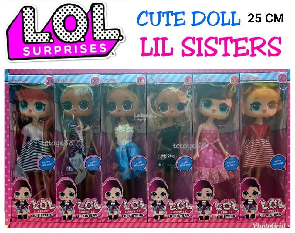 Offer 2pcs Lol Surprise Toys Lol Do End 7112019 513 Pm