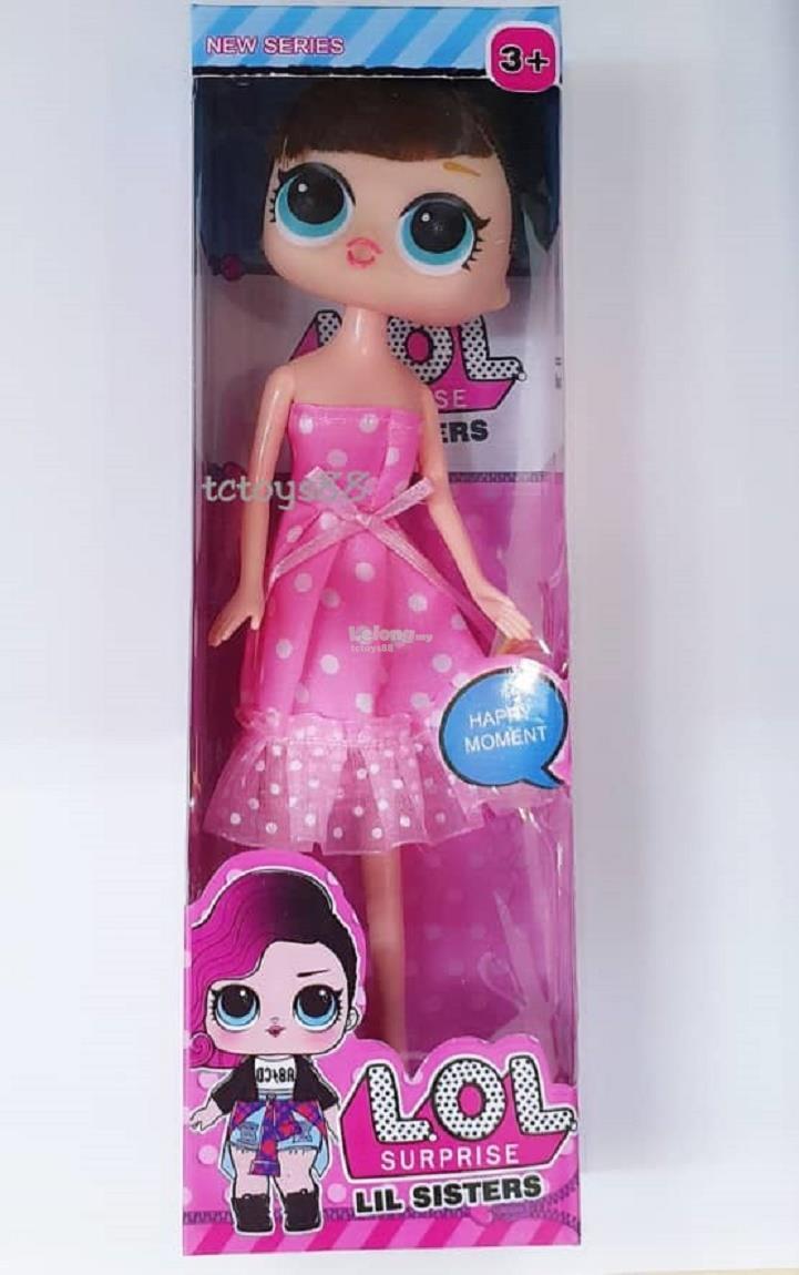 Offer 2pcs Lol Surprise Toys Lol Do End 552019 1101 Am
