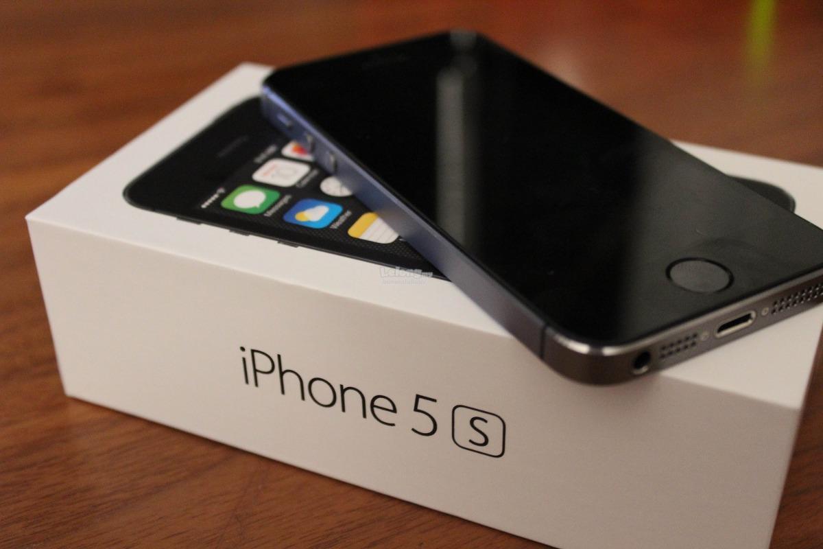 apple iphone 5s. apple iphone 5s 16gb (grey) original malaysia set apple iphone