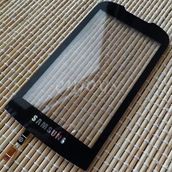 OFFER: LCD Touch Screen Digitizer for Samsung S5560 Marvel ~BLACK