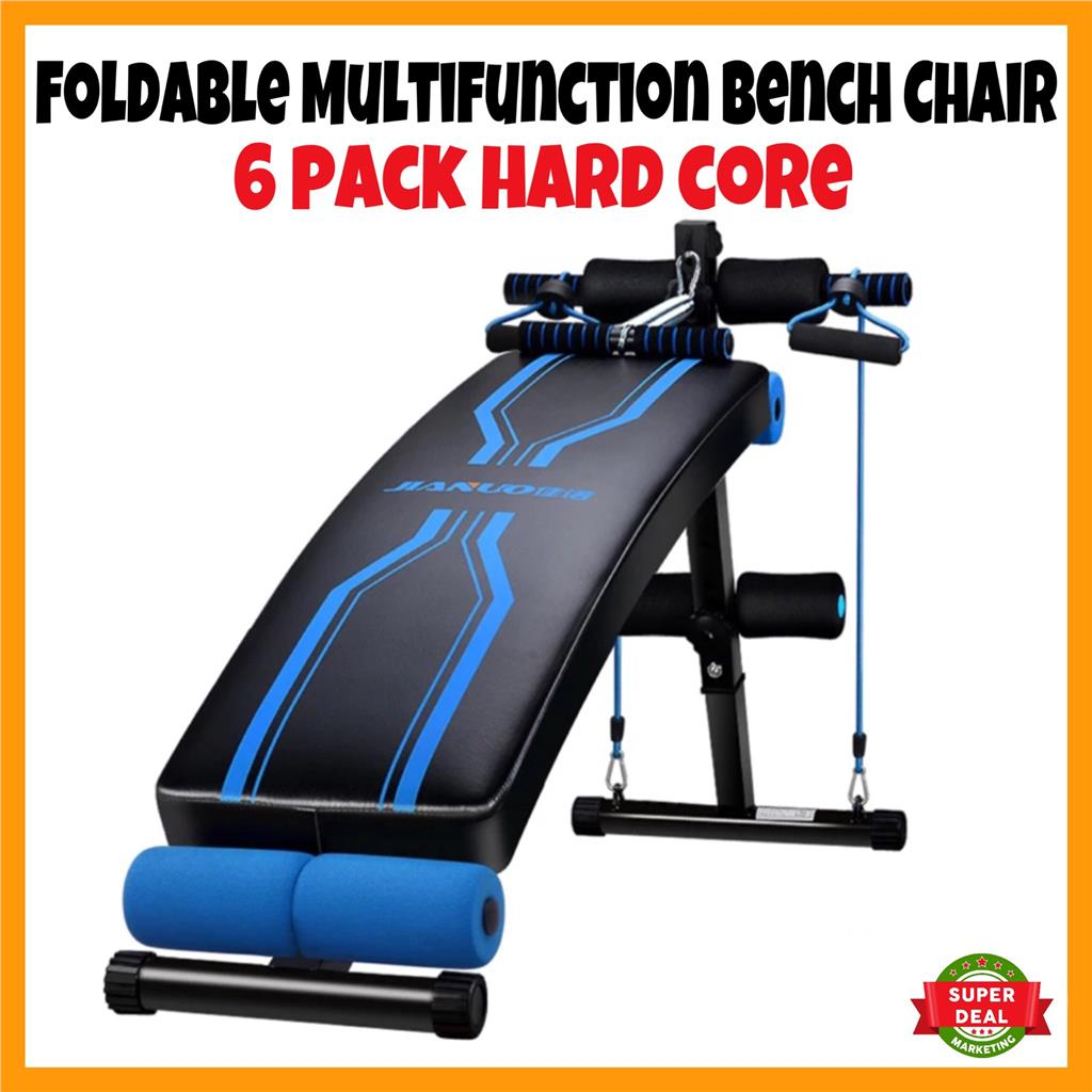 outdoors bench w resistance situp adjustable com blue amazon sports folding weight dp soozier up benches sit decline black bands