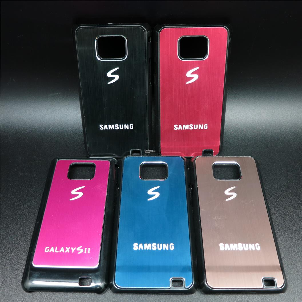 OFFER ~ SAMSUNG GALAXY i9100 S2 METAL CASE