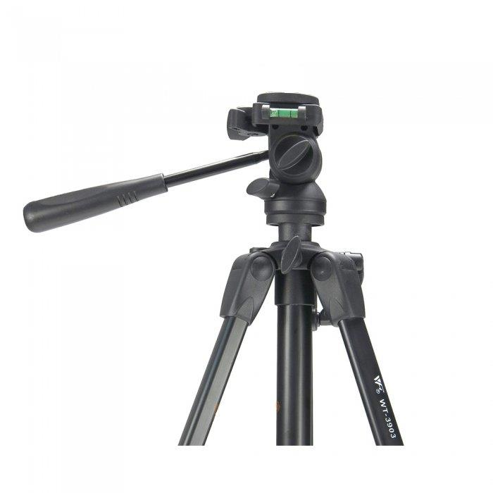 Offer Semi Pro Full Size Tripod For Digital DSLR Camera 3903