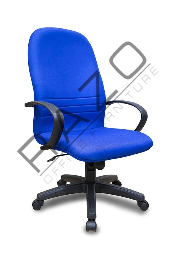 Office Budget High Back Chair Offi End 9 2 2021 12 00 Am