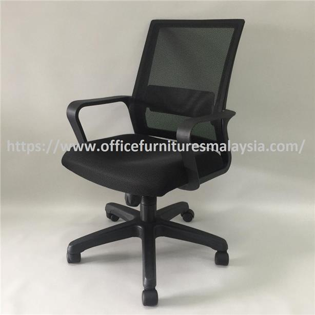 Office Budget Mesh Chair Ofmfom940 End