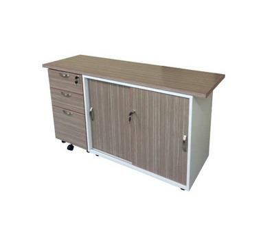 Office Cabinet Model: MR-FSF1445 Office Storage puchong selangor