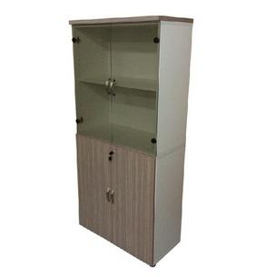 Office Cabinet Model: MR-HCG 170 furnitureselangor.my kepong batu cave