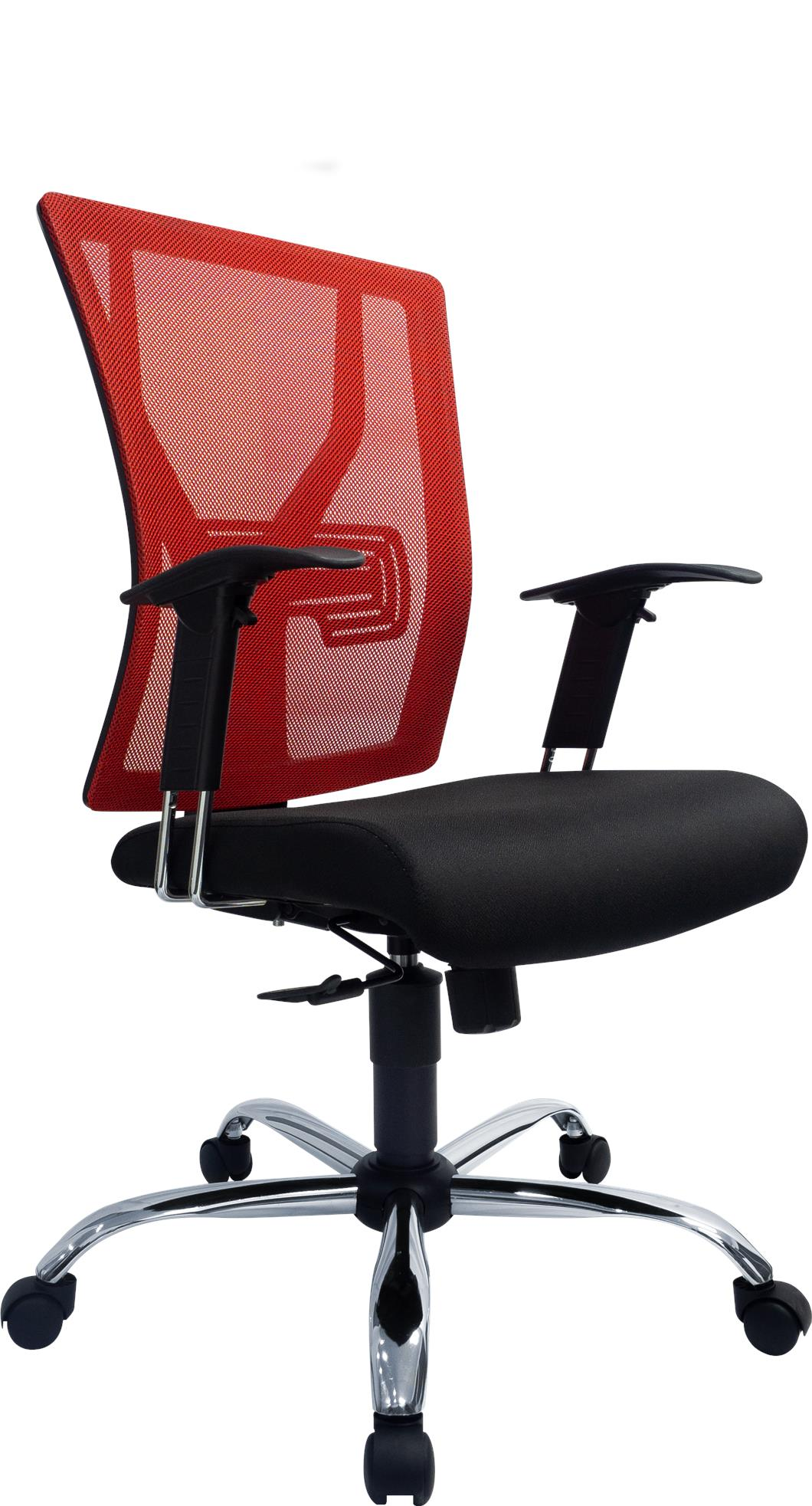 Low Back Office Chair - NT-39