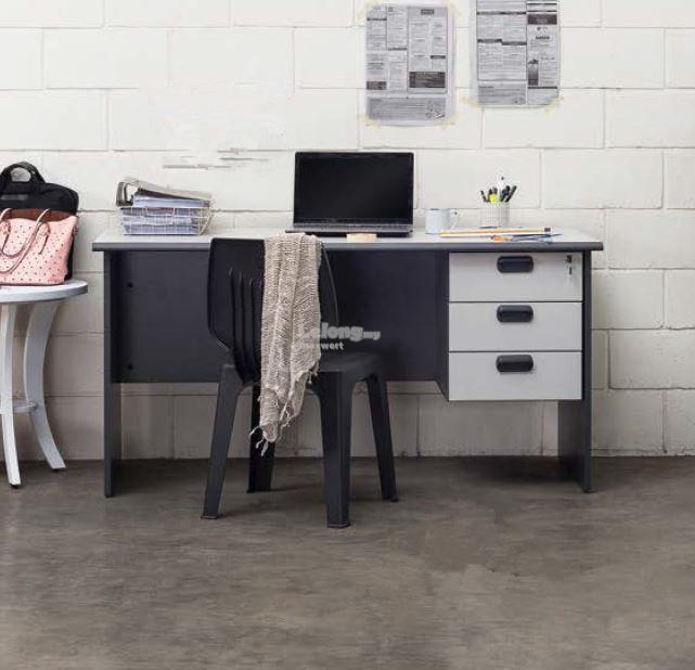 Office Desk Writing Table Desk Fee End AM - 4 feet office table