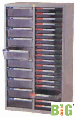 Office Equipment Lion Catalog Cabinet A4LS-002