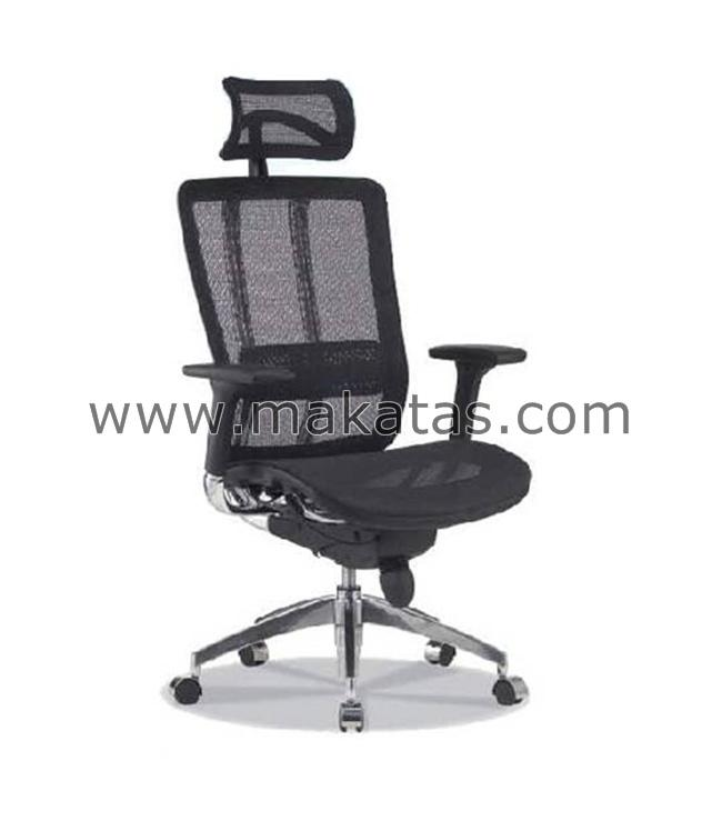 Office Executive Chair|Makatas Future Presidential High Back