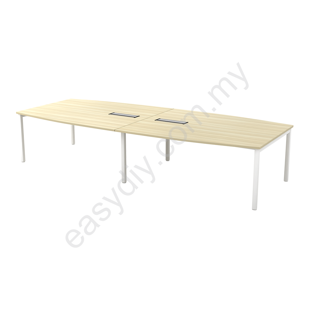 Office Furniture / Boat Shape Conference Table SBB 30