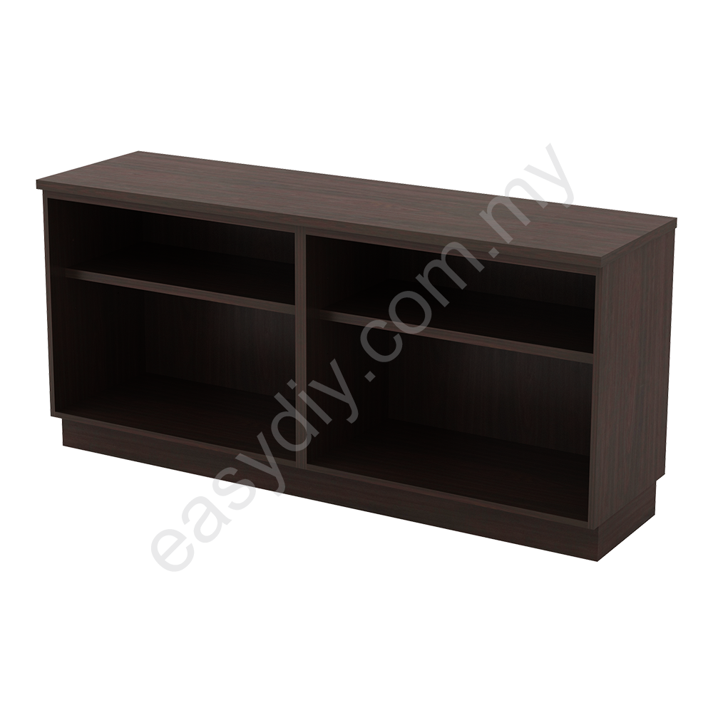 Office Furniture / Combination Low Cabinet Q-YOO 7180