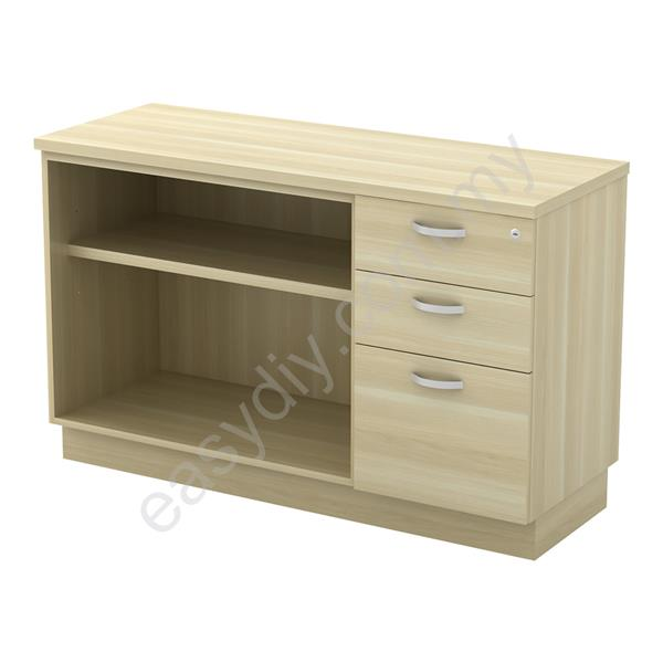 Office Furniture / Combination Low Cabinet  Q-YOP 7123