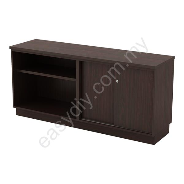 Office Furniture /  Combination Low Cabinet Q-YOS 7160