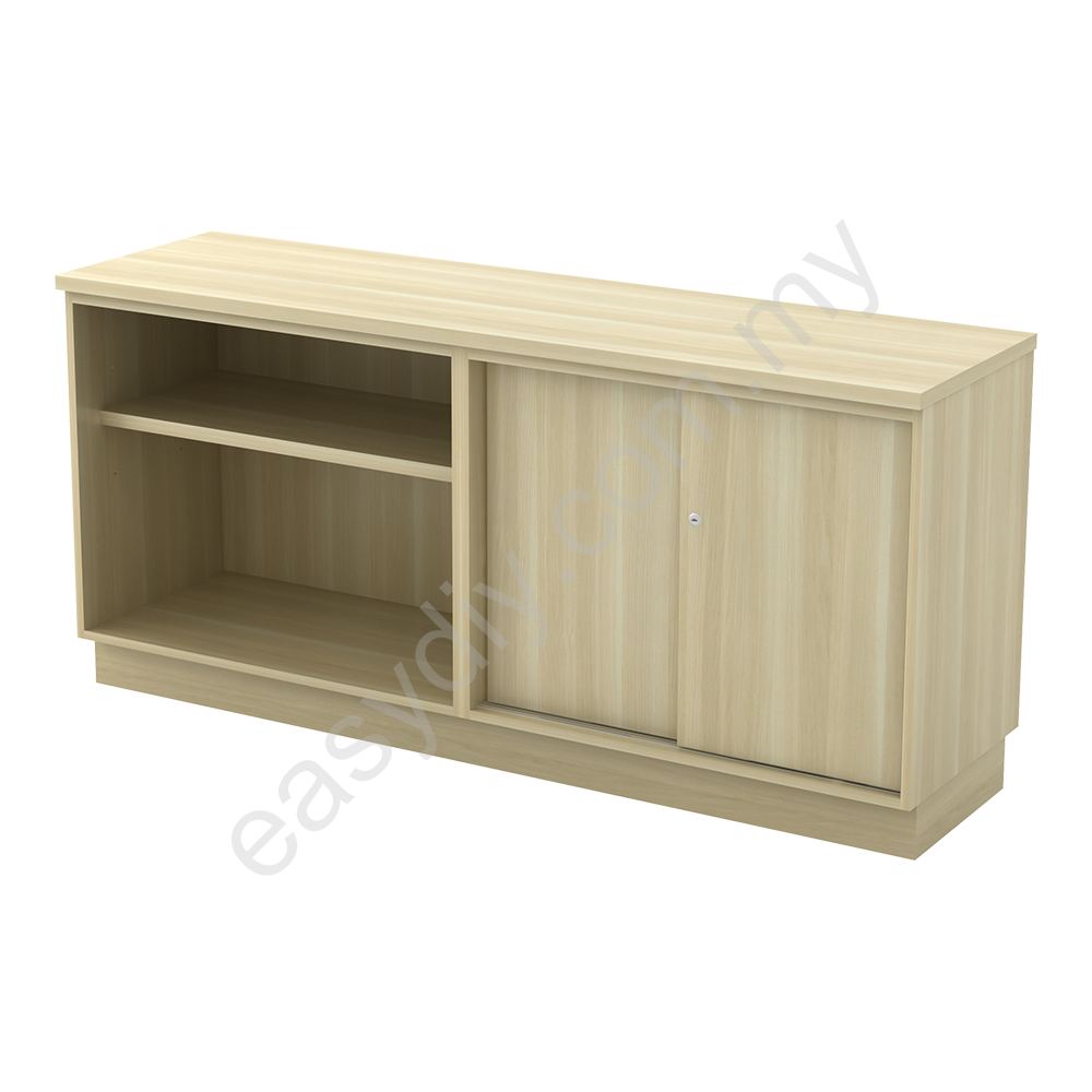 Office Furniture / Combination Low Cabinet Q-YOS 7180