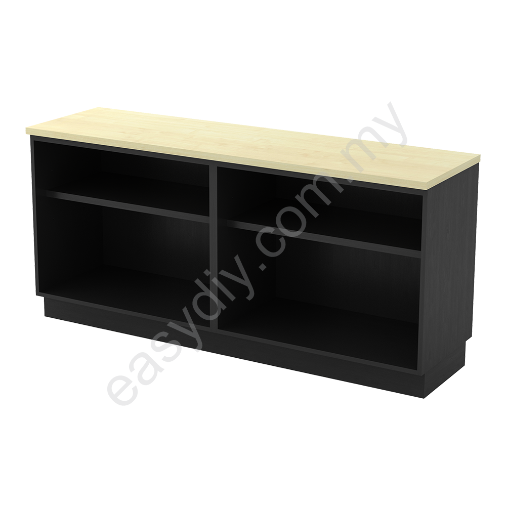 Office Furniture / Combination Low Cabinet T-YOO 7180