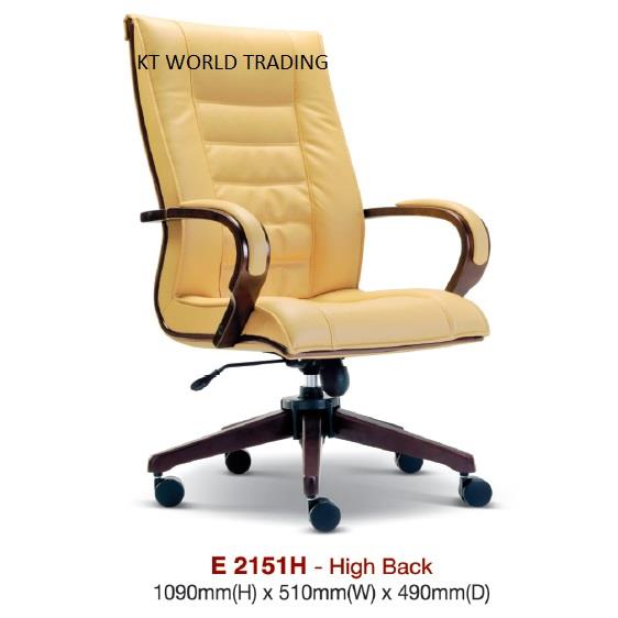 Office Furniture | Director chair |Presidential Chair Model : KT-2151H