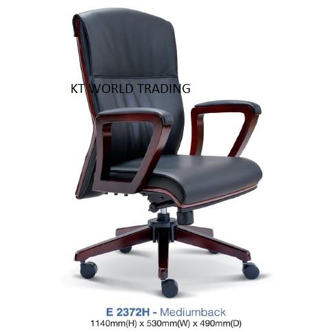 Office Furniture | Director Chair |Presidential Chair Model : KT 2372H