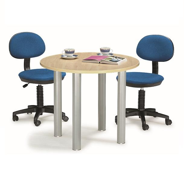 Office Furniture| Round Meeting Table |Conference Table Model : KTR-90