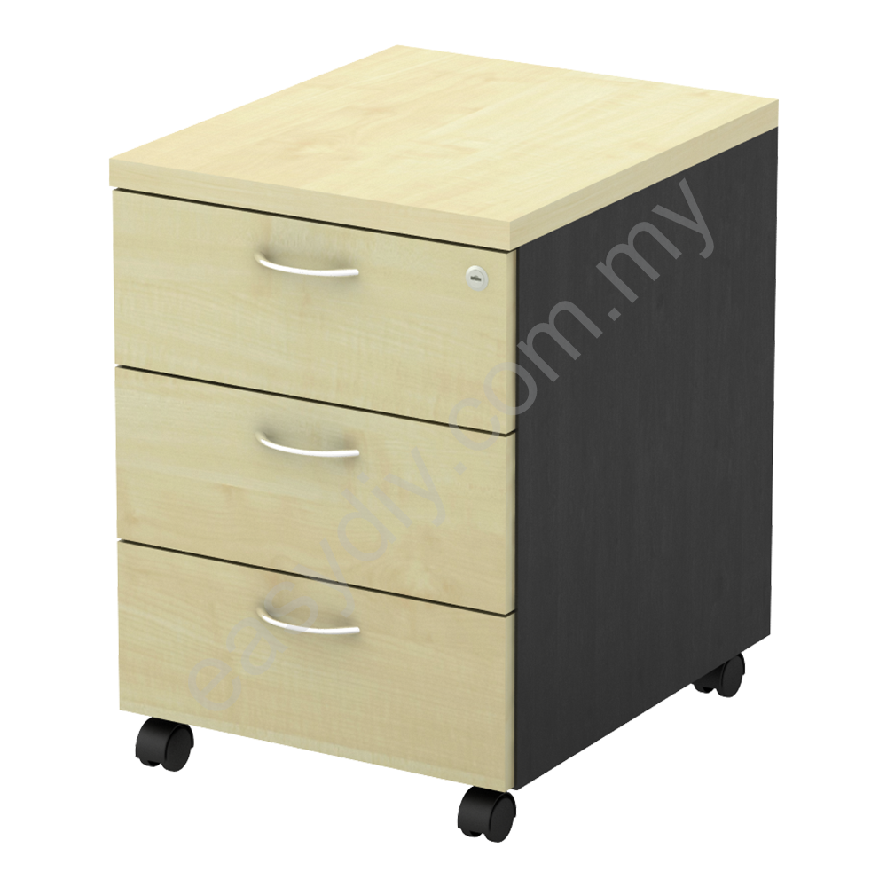 Office Furniture / Mobile Pedestal 3Drawer T-YM 3